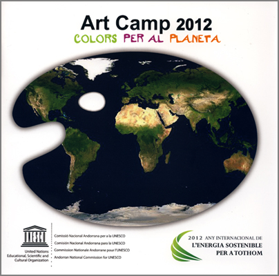 UNESCO ARTCAMP